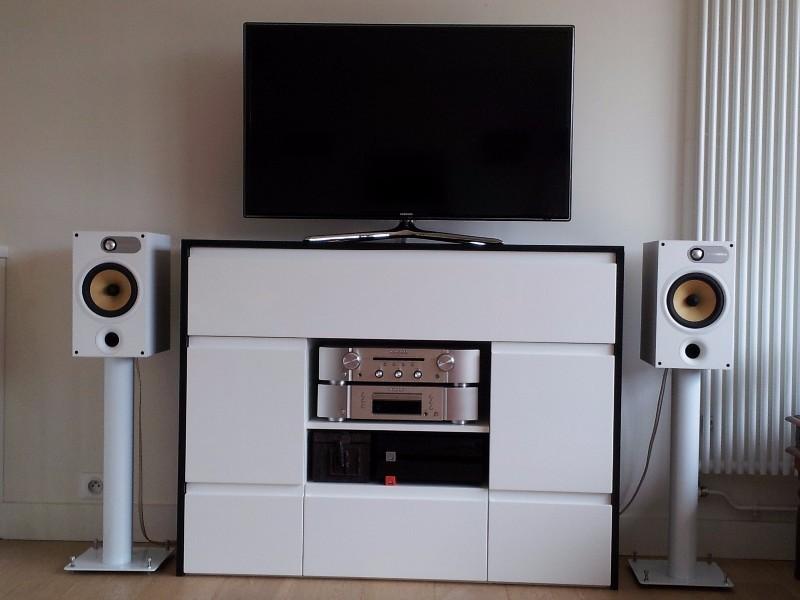 meubles sur mesure kit sofrec am nagement de studio. Black Bedroom Furniture Sets. Home Design Ideas