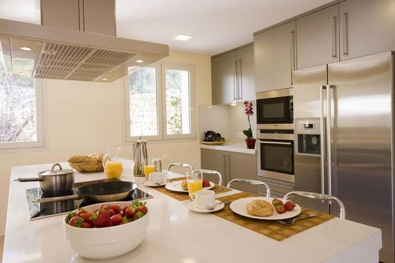 cuisine ibaneta inox cuisine paris ile de france. Black Bedroom Furniture Sets. Home Design Ideas