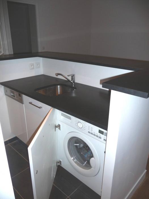 kitchenette ibaneta blanc kitchenette paris ile de france. Black Bedroom Furniture Sets. Home Design Ideas