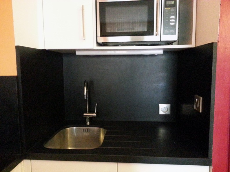 mini cuisine am ricaine cuisiniste paris ile de france. Black Bedroom Furniture Sets. Home Design Ideas