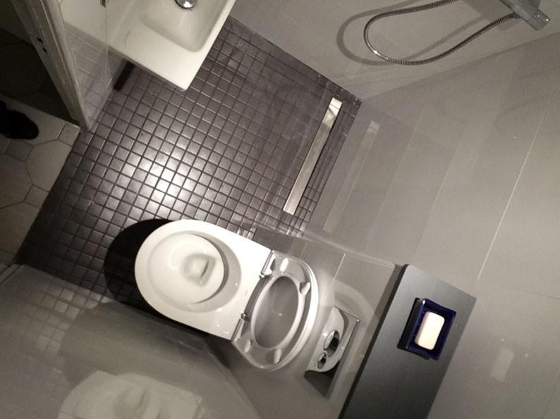 Mini salle de bain - Cuisiniste Paris, Ile de France