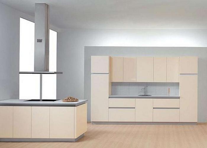 meuble cuisine couleur vanille best elegant best lustre pour cuisine ideas on pinterest destin. Black Bedroom Furniture Sets. Home Design Ideas