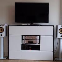 meubles sur mesure kit sofrec am nagement de studio paris. Black Bedroom Furniture Sets. Home Design Ideas
