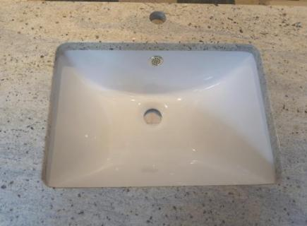 Granit Kasmere White