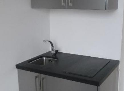 Kitchenette Ibaneta Inox