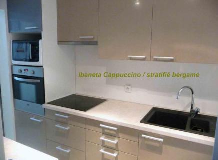 Ibaneta Capuccino