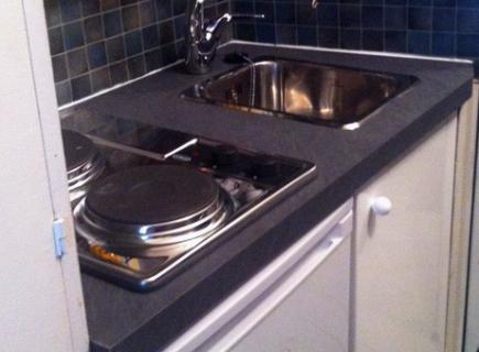 Kitchenette 90x52