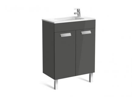 Meuble salle de bain Roca Debba Compact