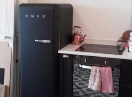 Refrigerateur SMEG serie Années 50