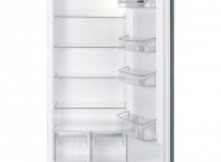 Réfrigérateur intégrable SMEG S7212LS2P