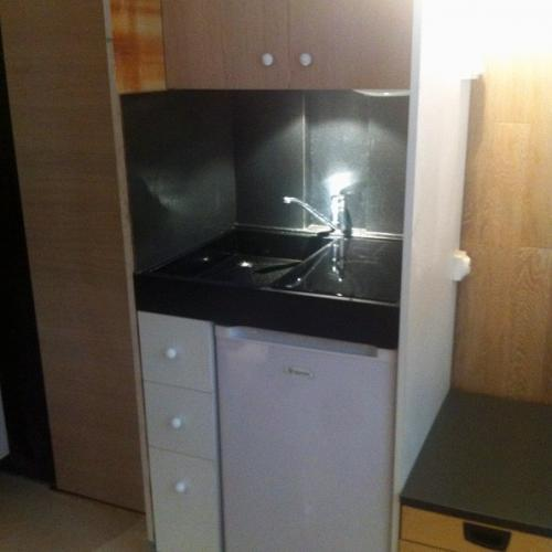 kitchenette 75x60