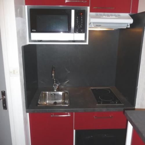 Kitchenette Tahon Rouge