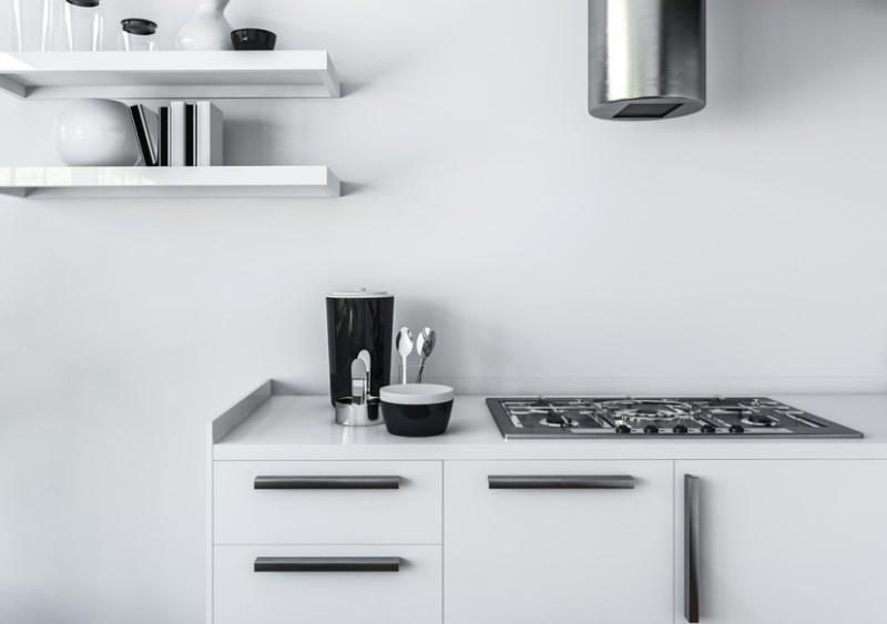 la kitchenette le compromis id al pour l 39 am nagement d 39 un petit studio kit sofrec. Black Bedroom Furniture Sets. Home Design Ideas