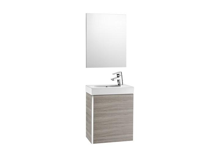 Ensemble salle de bain roca mini salle de bain paris for Mini lavabo salle de bain